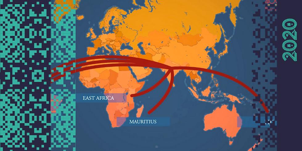 400 Years: Britain & India