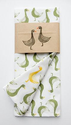 Duck Duck... Goose?