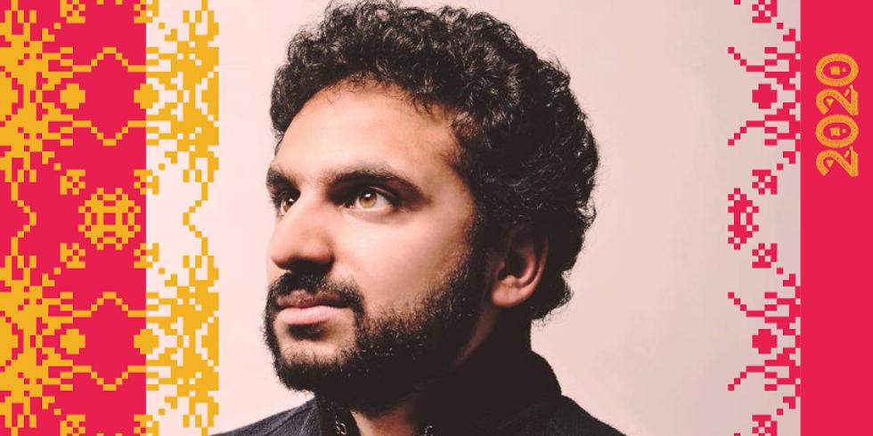 An Interview with Nish Kumar
