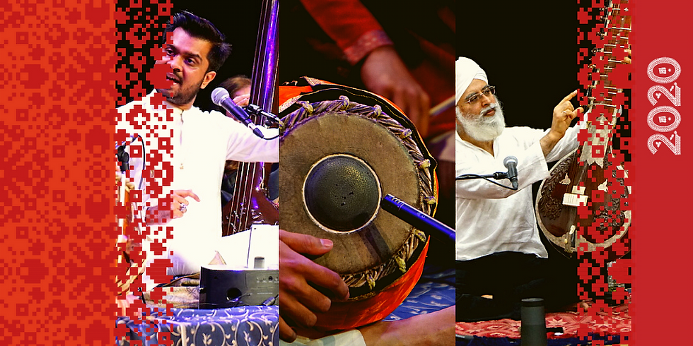 Indian Classical Music: a Listener's Guide