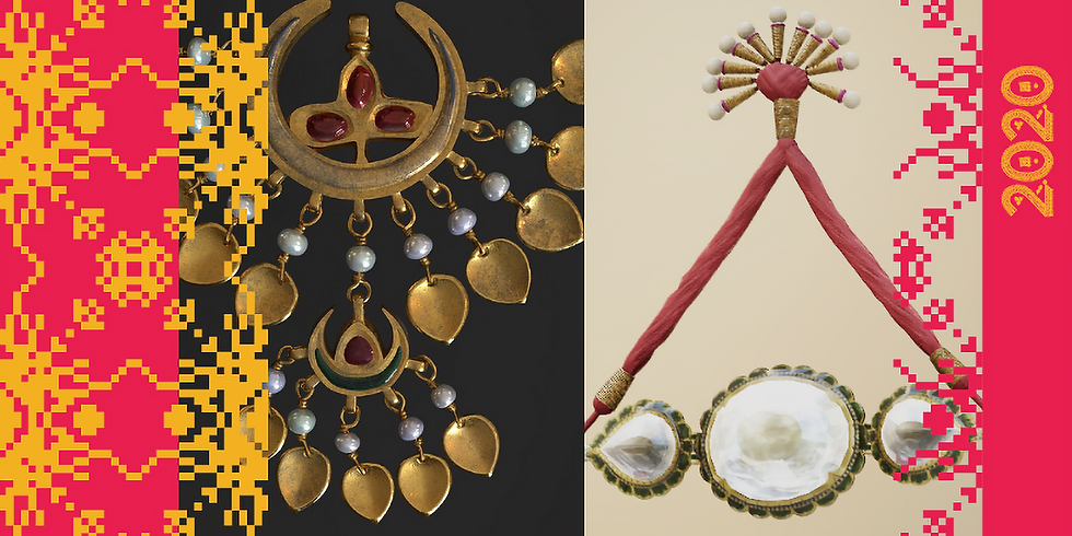 Anglo Sikh Virtual Museum: A Guided Tour