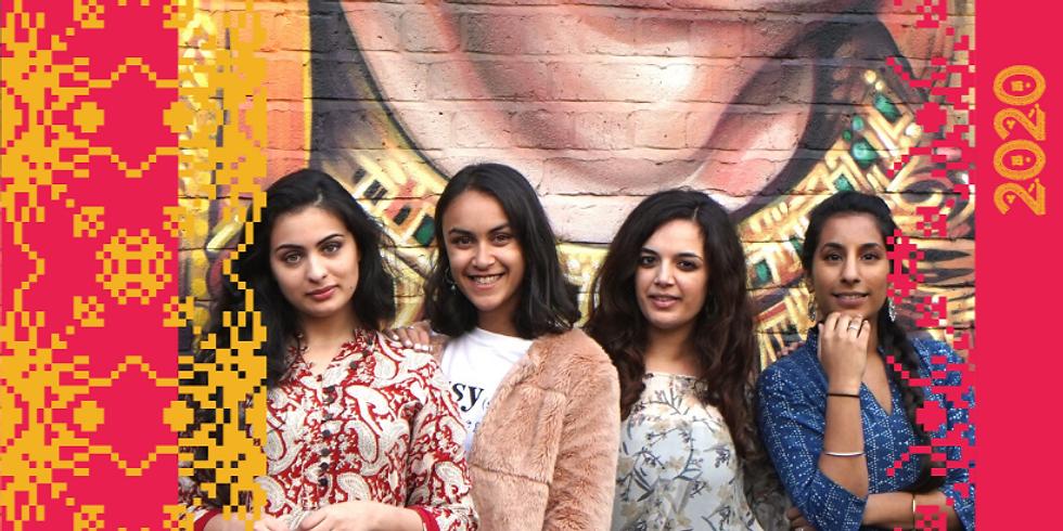Brown Women Talk: Resilience