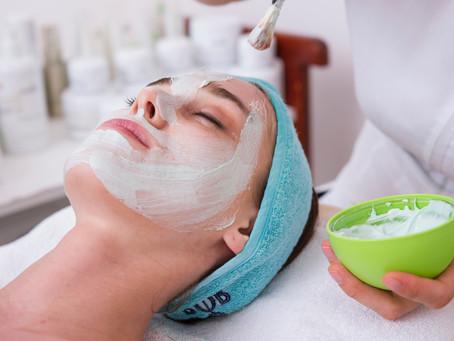 Self Care Sunday: 4 great DIY face masks
