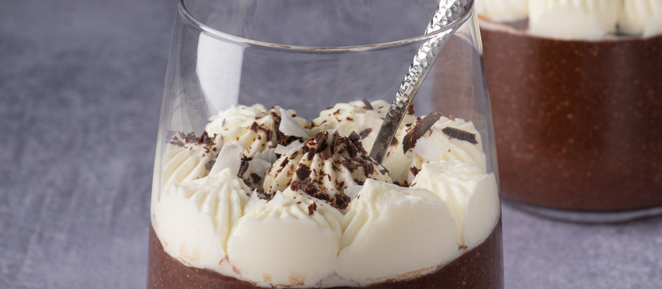 Chocolate Pudding recipes