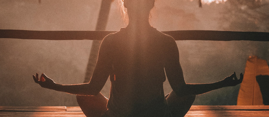 Self Care Sunday: How to find and set your boundaries