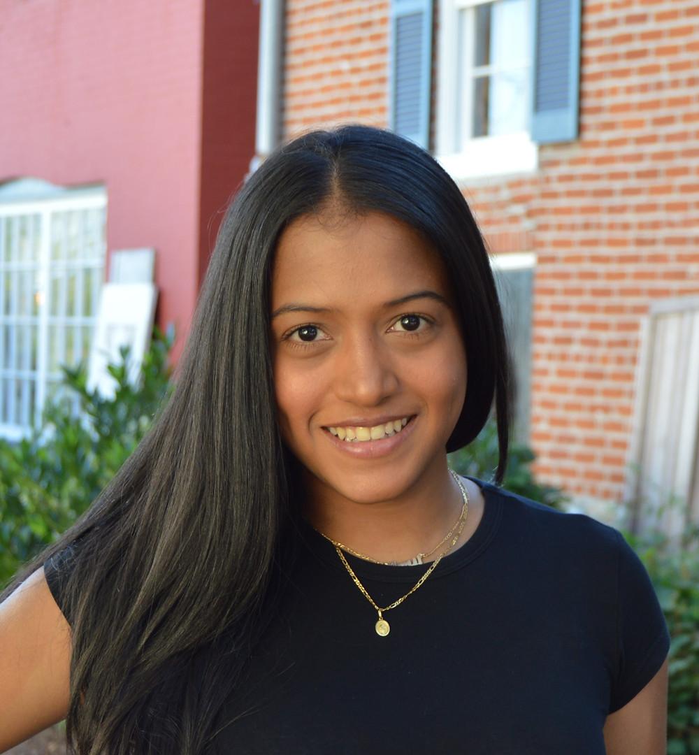 Amy Córdoba