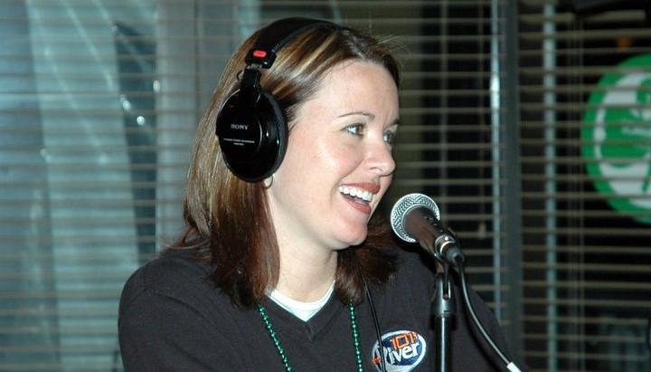 How I got my start in radio