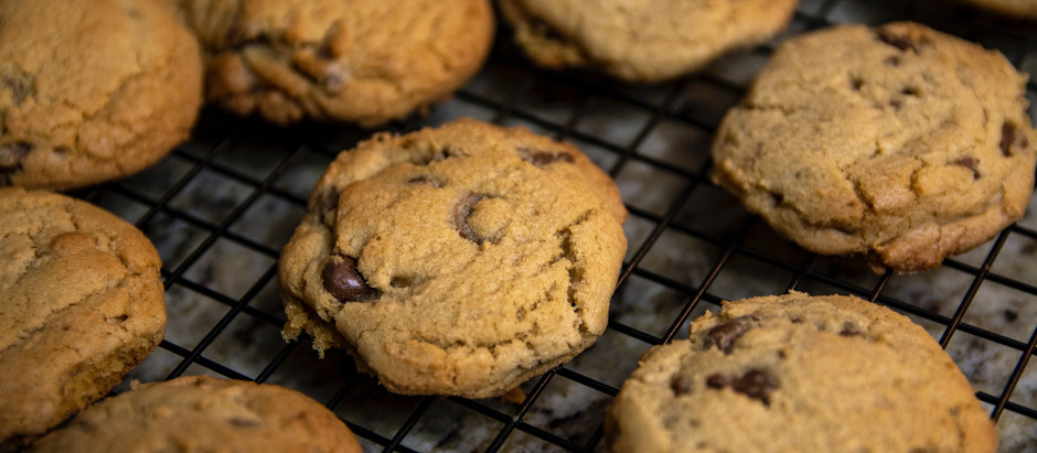 National Chocolate Chip Cookie Day: 3 recipes for those with dietary restrictions