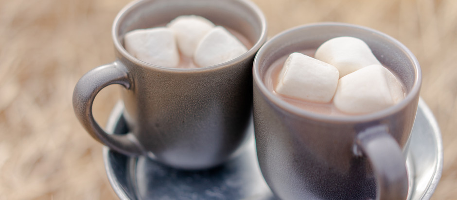 Boozy cocoa recipes