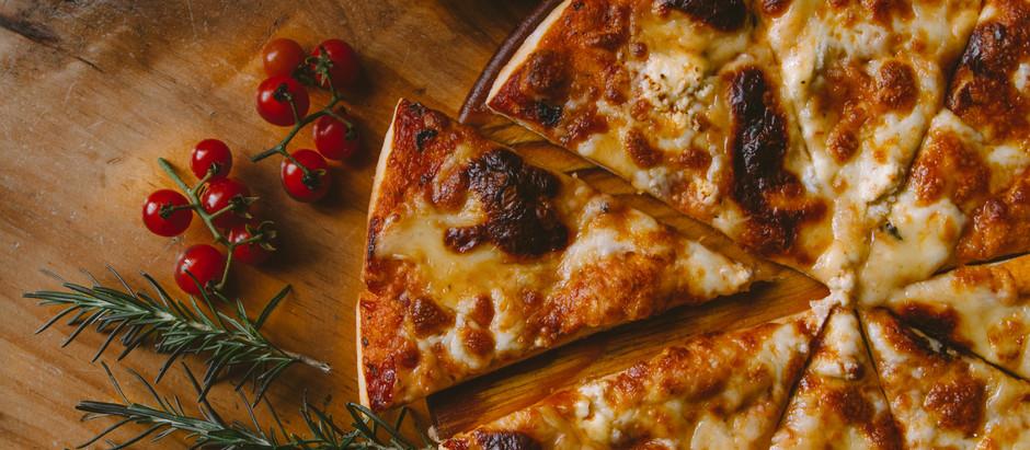 Gluten-free pizza crust recipes