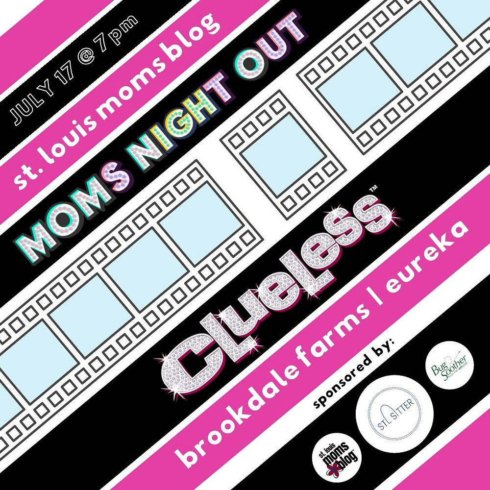 Moms Night Out Event