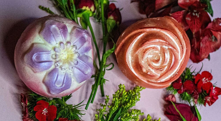 Mother's Day gift idea from Clementine's Creamery