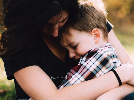 Autism Awareness Month: What is emotional dysregulation?