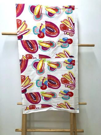 Untitled Textile