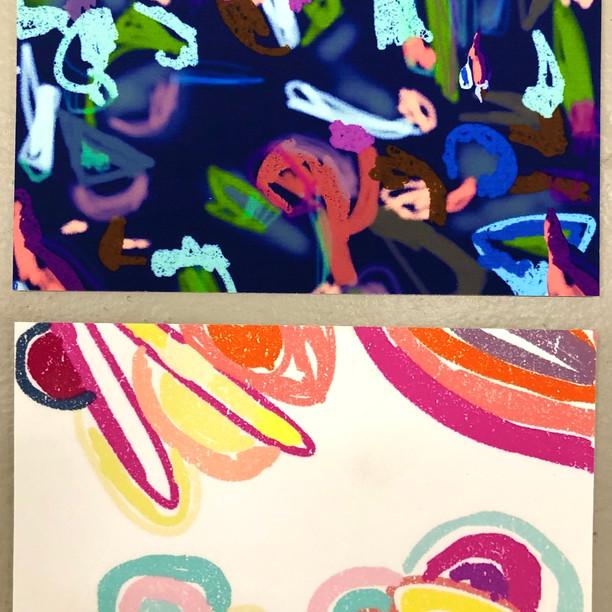 Digital Painting Series