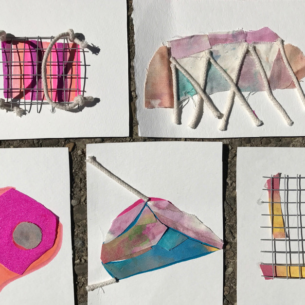 Portable (Material Studies)