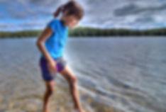 Jolie wading.jpg