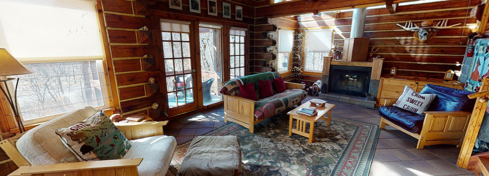 First Floor Livingroom