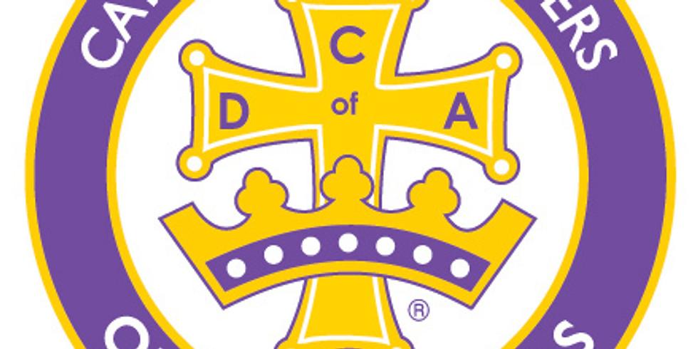 CDA Meeting