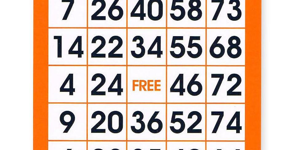 VA Bingo