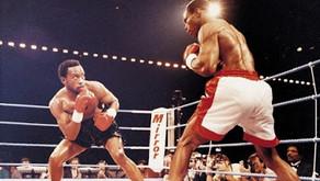 The Dark Destroyer Part Two: WBO Middleweight Champion