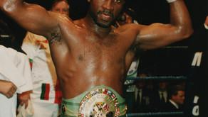 The Dark Destroyer Part Four: WBC Super-Middleweight Champion