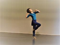Lone dancer MMM 3