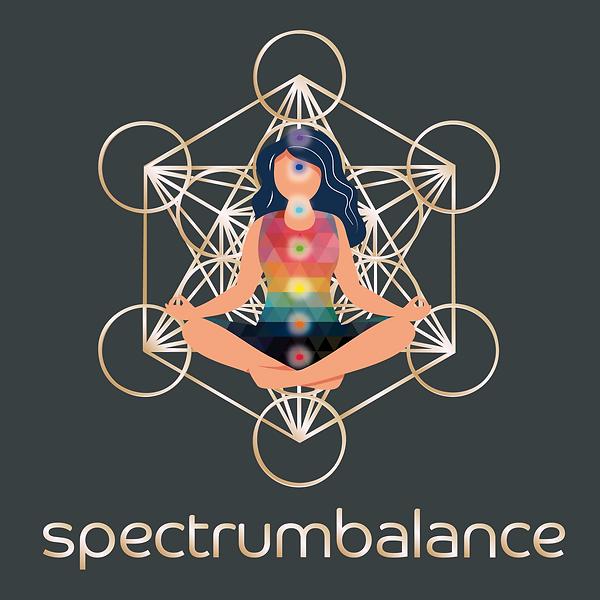 Spectrum Balance_Grey Square_Gold Font.p