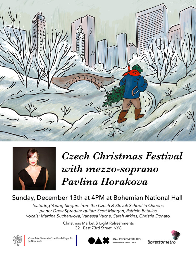 Czech Christmas Festival