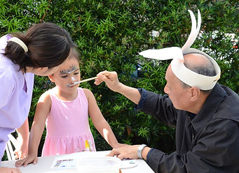 Caring Manoa Easter Party