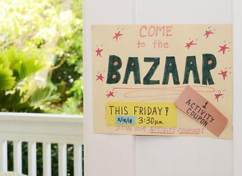 Caring Manoa Monthly Bazaar