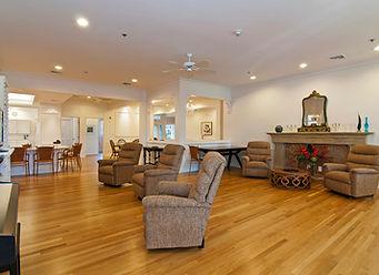 Caring Manoa Living Room