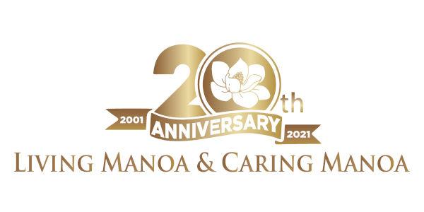 Living Manoa & Caring Manoa 20th Anniversary Seal.jpg