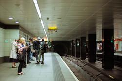 Glasgow Underground(By Faii)