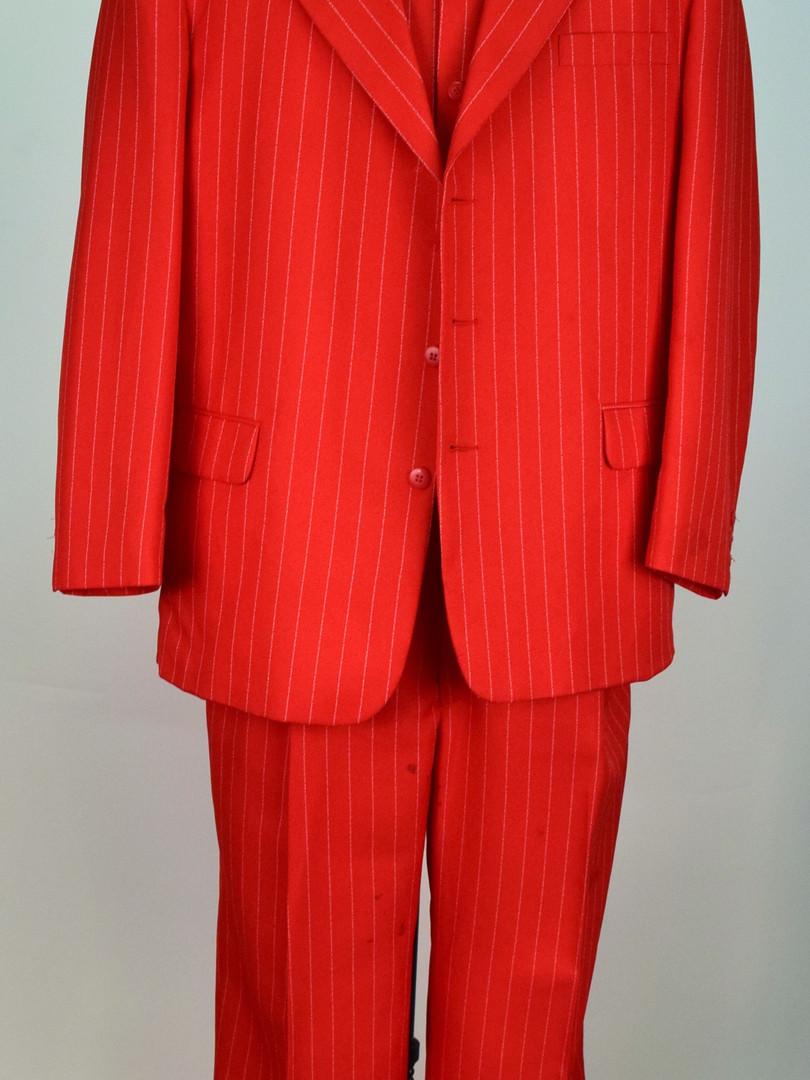Red 3 Pce suit.JPG