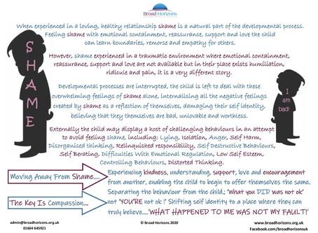 DARTS - Understanding Trauma