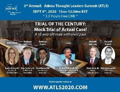 Mock Trial of the Century