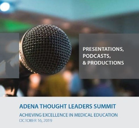 Achieveing Excellence in Medical Education