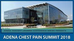 Adena Chest Pain Summit 2018