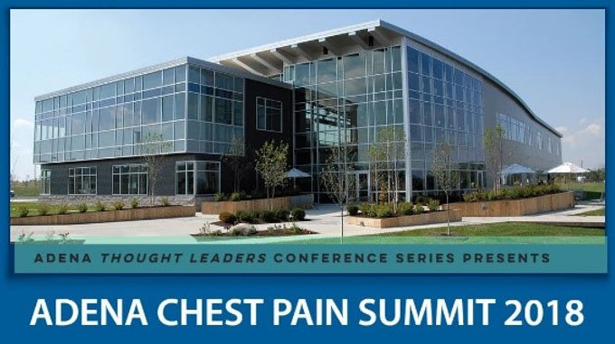 Adena Chest Pain Summit 2018