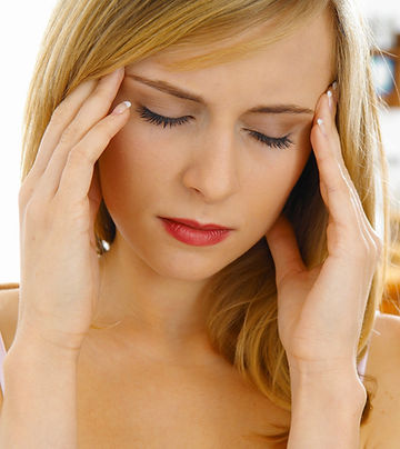 Balance in Motion, Santa Barbara Pain Therapy - Migraine Headache
