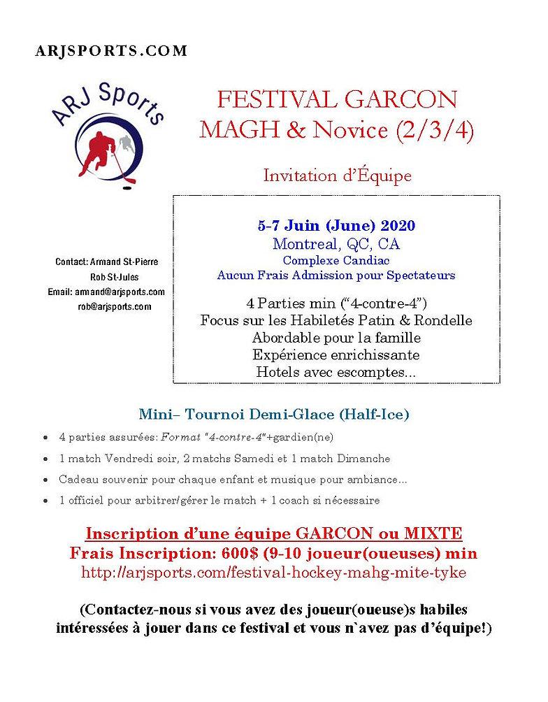 2020 Festival MAHG -PrNovice-Complexe Ca