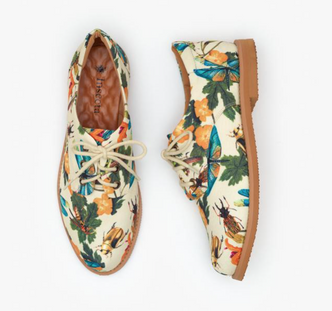Colab Insecta Shoes