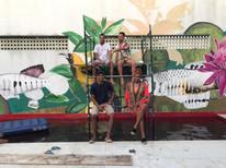 Projeto Muralista