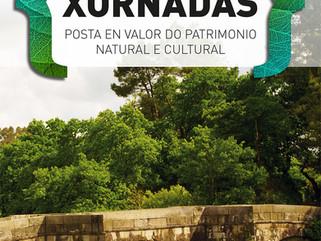 Xornadas posta en valor do patrimonio  natural e cultural do GDR 2018