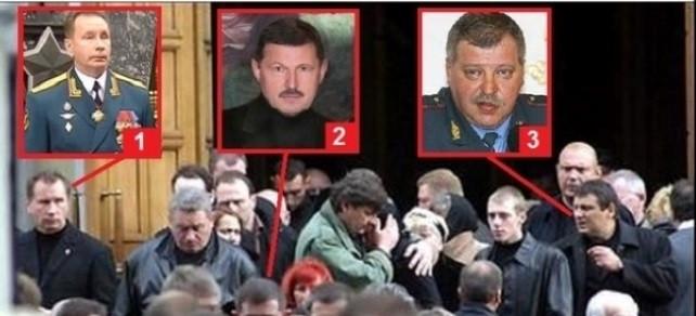 20 Putino metų. Rusijos mafiją sukūrė KGB: ar gali taip būti? 12 dalis