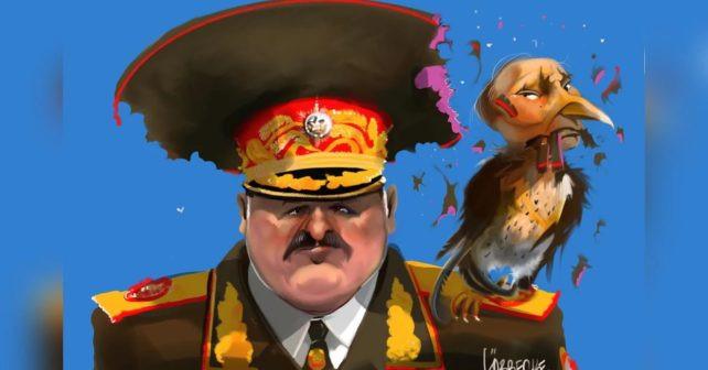 Rinkimų pokeris Baltarusijoje: Rusija tyko šešėlyje