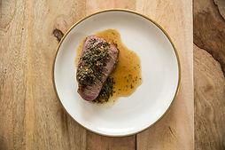Argentinietiškas padažas prie mėsos