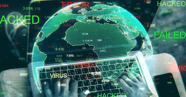 Ateities kibernetinių atakų grėsmės