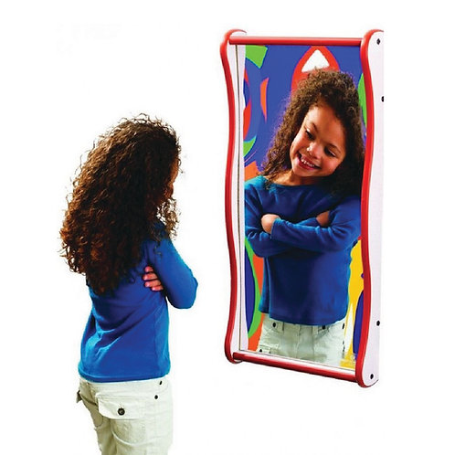 Giant Giggle Mirror